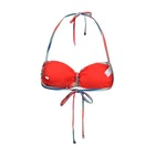 Paul Smith Bandeau Tie Bikini Top