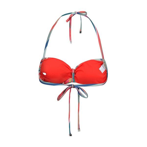 Paul Smith Bandeau Tie Góra bikini