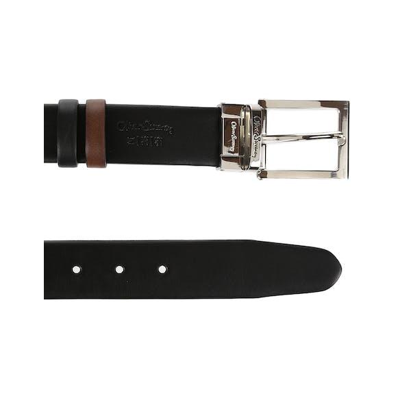 Oliver Sweeney Malmsey Leather Belt