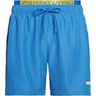 Calvin Klein Medium Double Waistband Men's Shorts