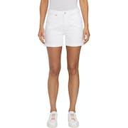 Tommy Hilfiger Rome Straight Fit Denim Dames Shorts