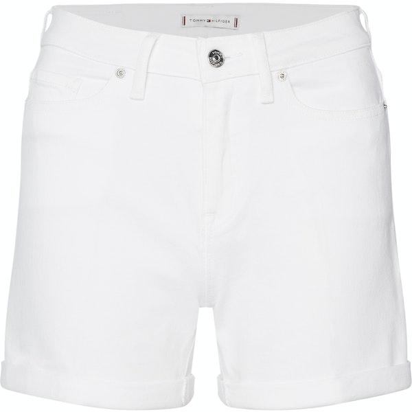 Tommy Hilfiger Rome Straight Fit Denim Women's Shorts