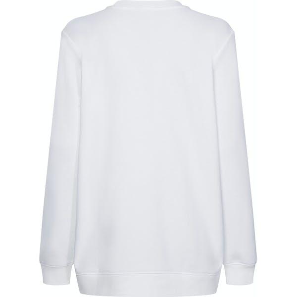 Tommy Hilfiger Vera Logo Terry Women's Sweater