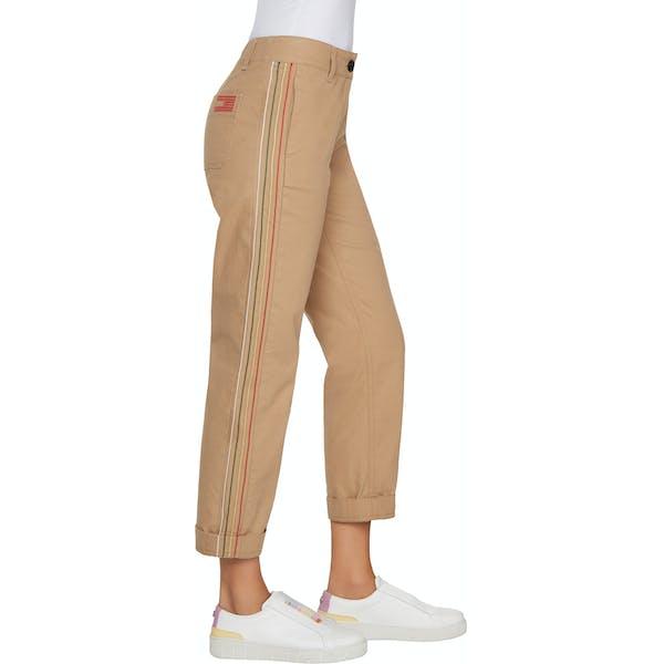 Tommy Hilfiger Aleeza Icon Women's Chino Pant