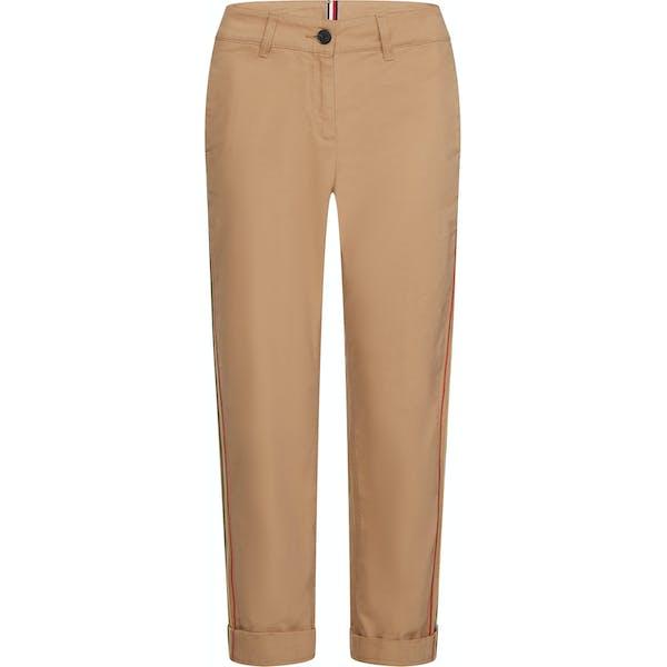 Pantalon Chino Femme Tommy Hilfiger Aleeza Icon