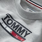Tommy Jeans Bold Tommy Crew Women's Sweater