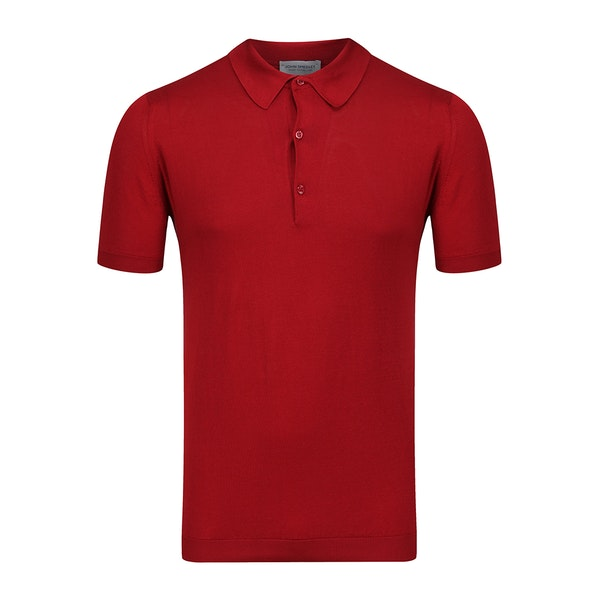 John Smedley Adrian Polo-Shirt