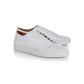 Oliver Sweeney Osimo Shoes - White Bianco