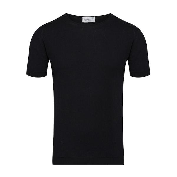 John Smedley Lorca Short Sleeve T-Shirt