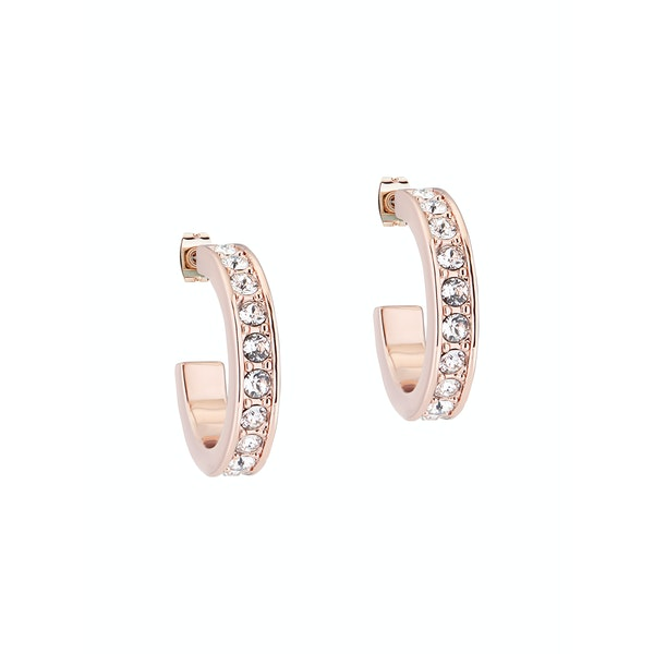 Ted Baker Seannia Crystal Hoop , Earrings