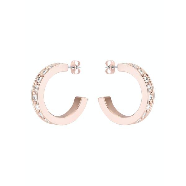 Earrings Ted Baker Seannia Crystal Hoop
