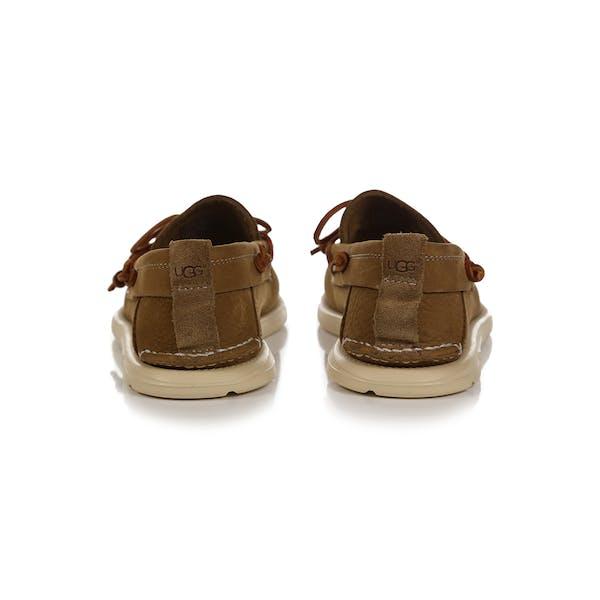 UGG Beach Moc Dress Shoes