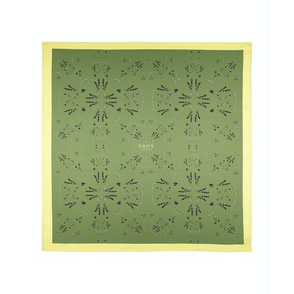 Troy London Silk Dames Sjaal