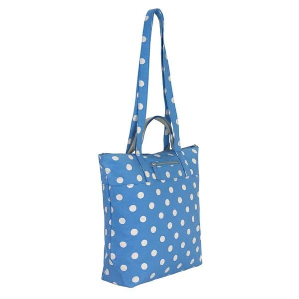 Cath Kidston Double Handle Cotton Tote Women's Shopper Bag