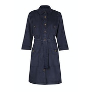 Troy London Utility Dress