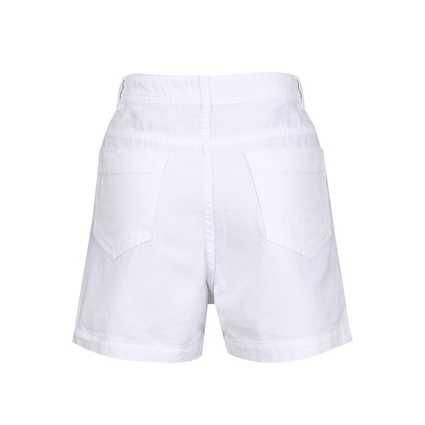 Armor Lux Short Taille Haute H Women's Shorts