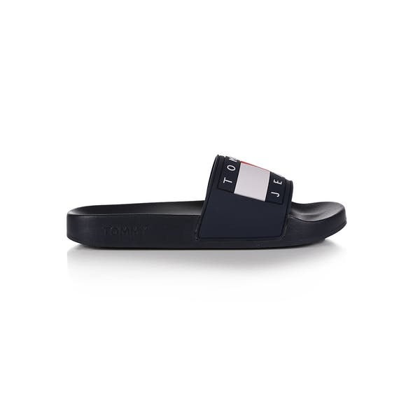 Tommy Jeans Flag Slider Sandals