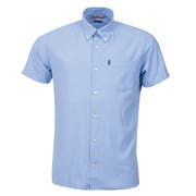 Barbour Oxford 5 Short Sleeve Shirt