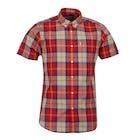 Barbour Toward Short Sleeve Shirt