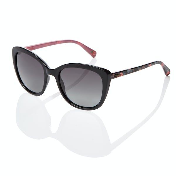 Cath Kidston Cat Eye Dame Livsstil solbriller