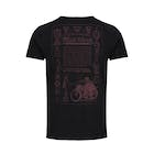 Matchless Tribute History Short Sleeve T-Shirt