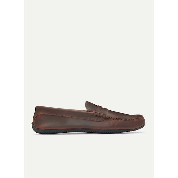 Quoddy Penny Driver Men's Dress Shoes