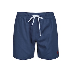 Timberland Sunapee Lake Swim Shorts - Dark Denim