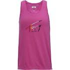 Tommy Jeans Tommy Script Tan Women's Tank Vest