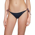 Tommy Hilfiger String Side Tie Bikini Bottoms