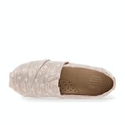 Toms Classic Alpargata Kid's Slip On Trainers