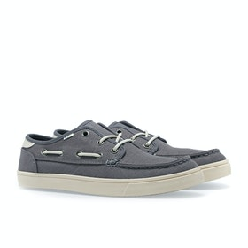 Toms Dorado Boat Dress Shoes - Grey