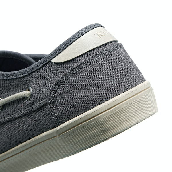 Toms Dorado Boat Shoes