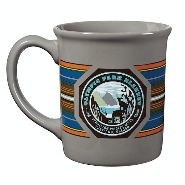Pendleton National Park Coffee Mok