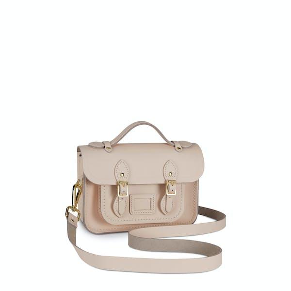 The Cambridge Satchel Company Mini Women's Handbag