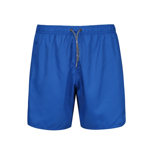 Emporio Armani Logo Tape Swim Shorts