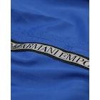 Pantaloncini da Bagno Emporio Armani Logo Tape