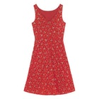 Cath Kidston Sleeveless Printed Broderie Dress