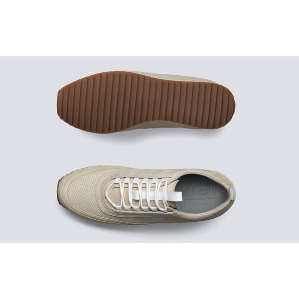 Grenson Sneaker 12 Men's Shoes