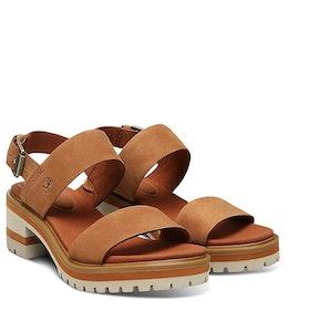 Timberland Violet Marsh Women's Sandals - Rust