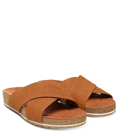 Sliders Timberland Malibu Waves - Rust