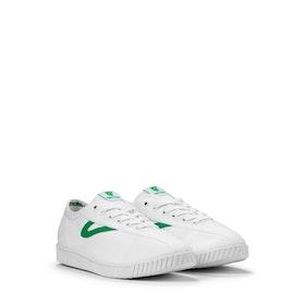 Buty Tretorn Nylite - White Green