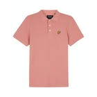 Lyle & Scott Logo Men's Polo Shirt