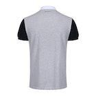Hackett Amr Colour Block Polo Shirt