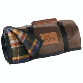 Manta Pendleton Nylon Backed Roll-up - Mr Badlands