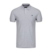 Hackett Slim Fit Logo , Polojumper