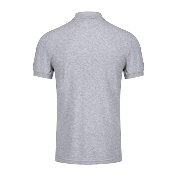 Hackett Slim Fit Logo Poloshirt
