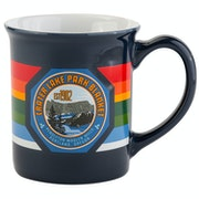 Mug Pendleton National Park Coffee