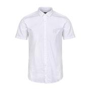 BOSS Magneton 1 Men's Short Sleeve Shirt
