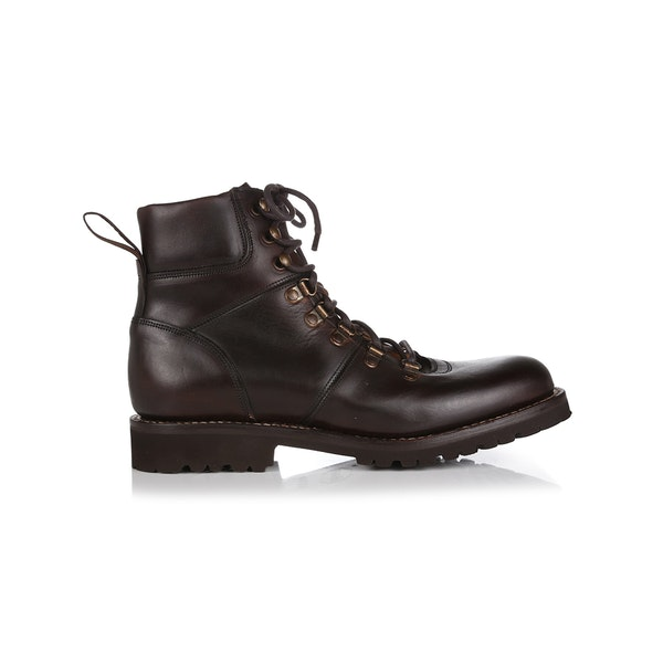 Cheaney Made In England Penny Boots