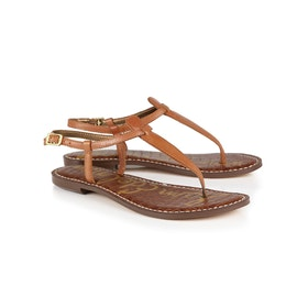 Sam Edelman Gigi Atanado Sandals - Saddle
